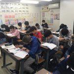 【中山校】後期中間テスト対策「チャレンジ勉強会」実施!