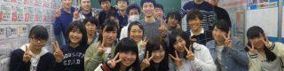 ★中山校 卒業パーティー!★